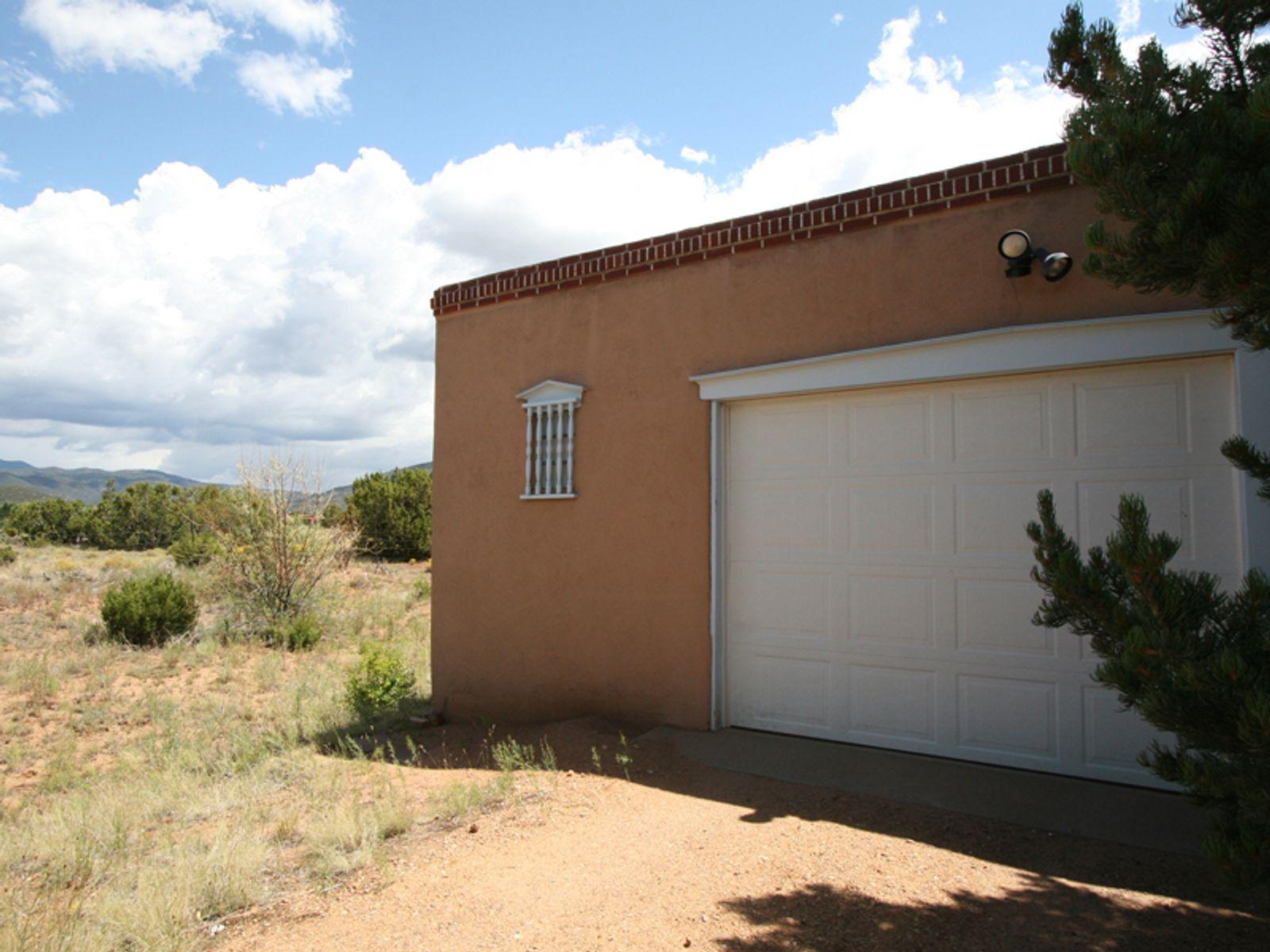 919 Old Santa Fe Trail