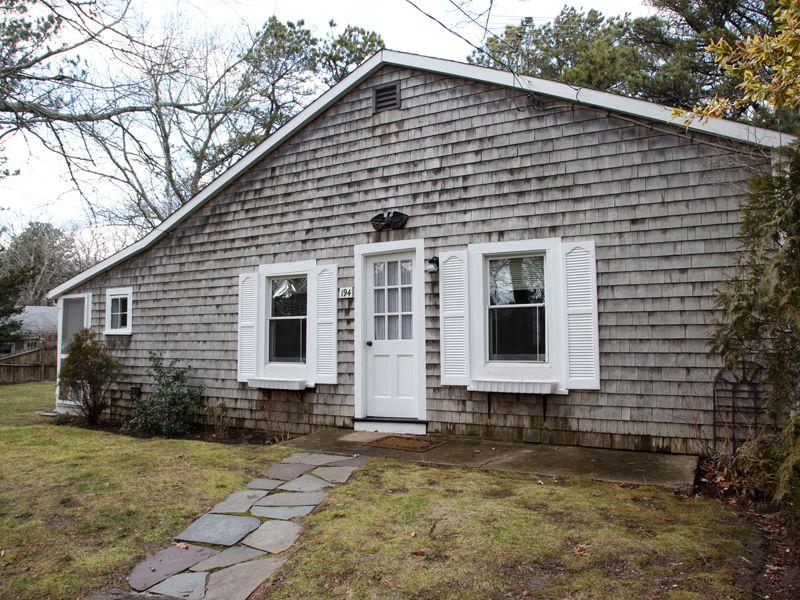 Adorable Wianno Cottage