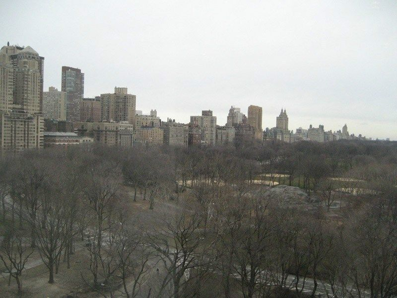 160 Central Park South #1214
