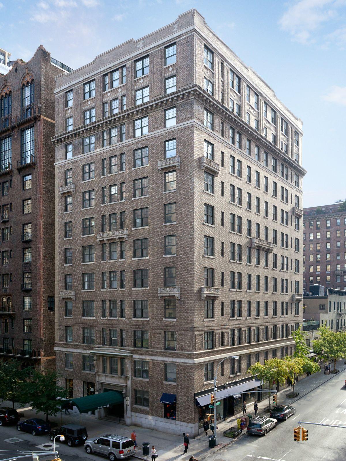 150 East 72nd Street, Apt 9N