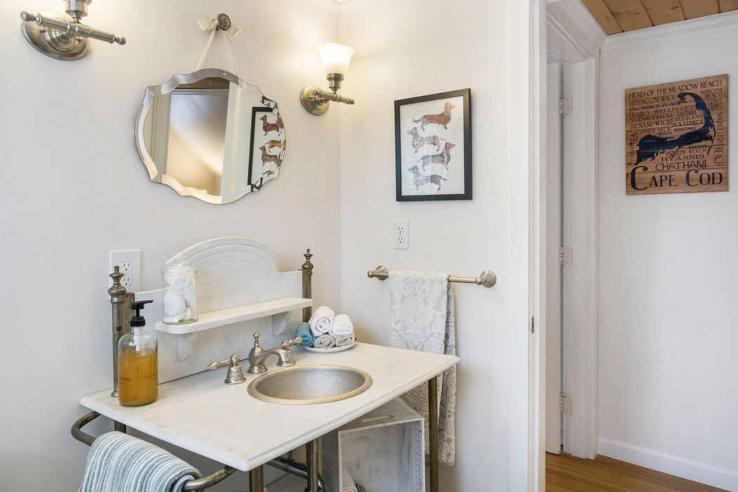 Updated Three Bedroom Cape East Falmouth, MA 02536
