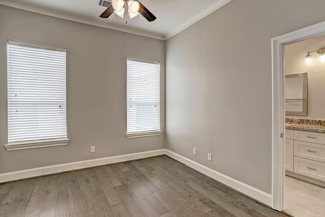 3206 Gillespie Street Houston, TX 77020
