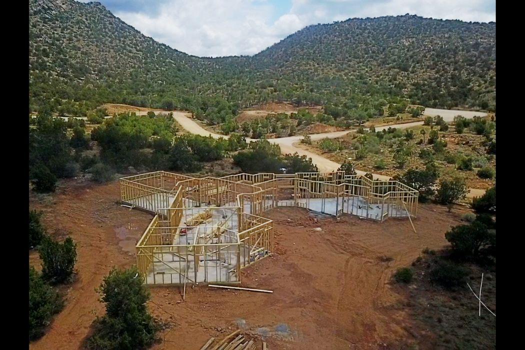4 Desert View Trail, Lot 9 Santa Fe, NM 87505