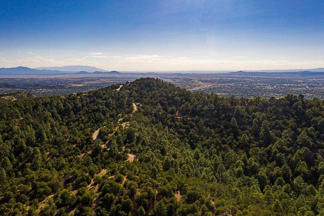 4a Ponderosa Ridge, Lot 2 Santa Fe, NM 87505