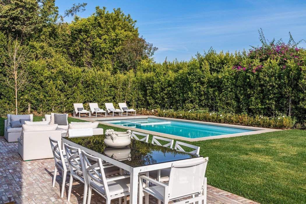1460 Amalfi Drive Pacific Palisades, CA 90272