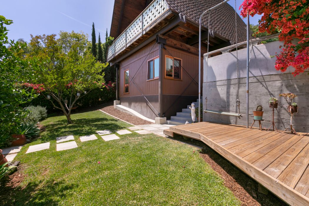 1364 Killarney Avenue Los Angeles, CA 90065
