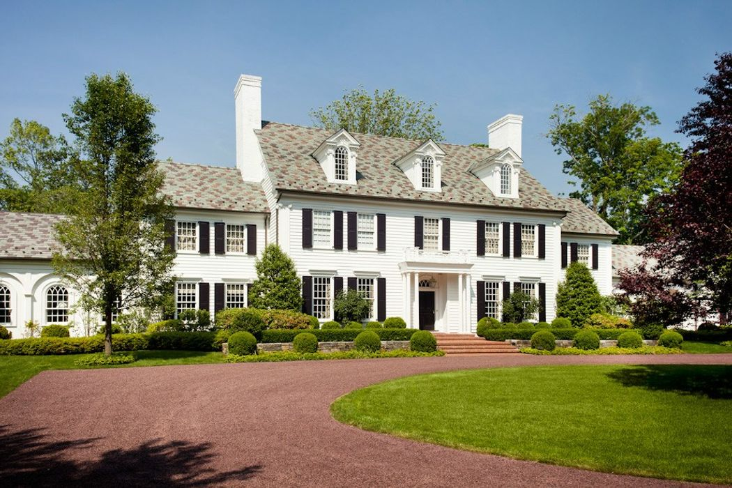 5 Conyers Farm Drive Greenwich Ct 06831 Sotheby S