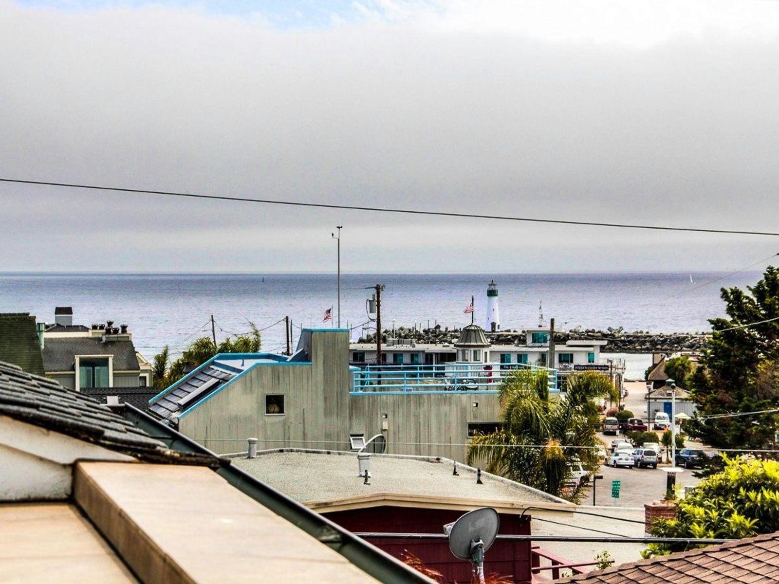 Santa Cruz Sea Haven