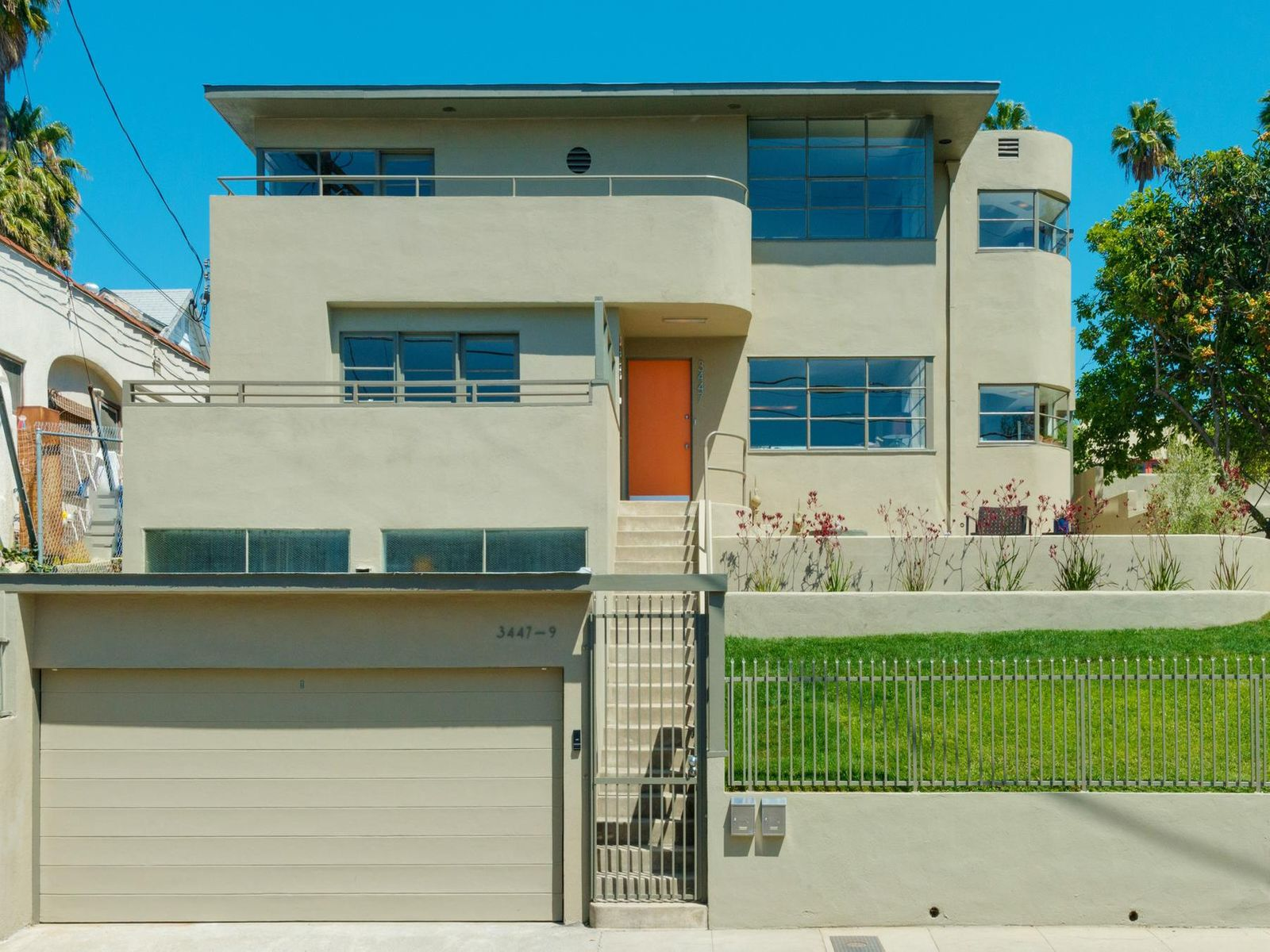 3447 Descanso Drive, Los Angeles CA Multi-Family - Los Angeles Real Estate