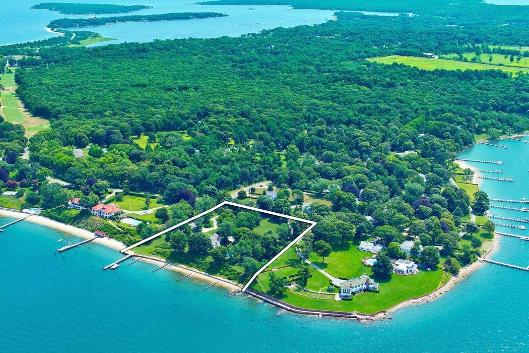 27 Shore Road Shelter Island, NY 11965
