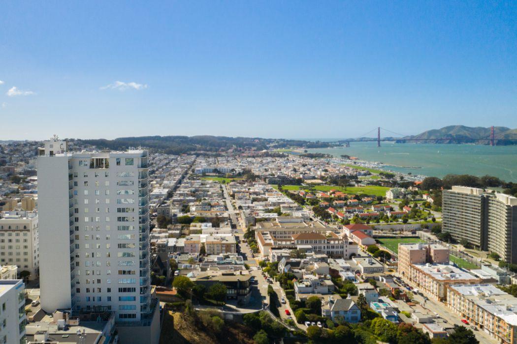 1080 Chestnut St Ph San Francisco, CA 94109