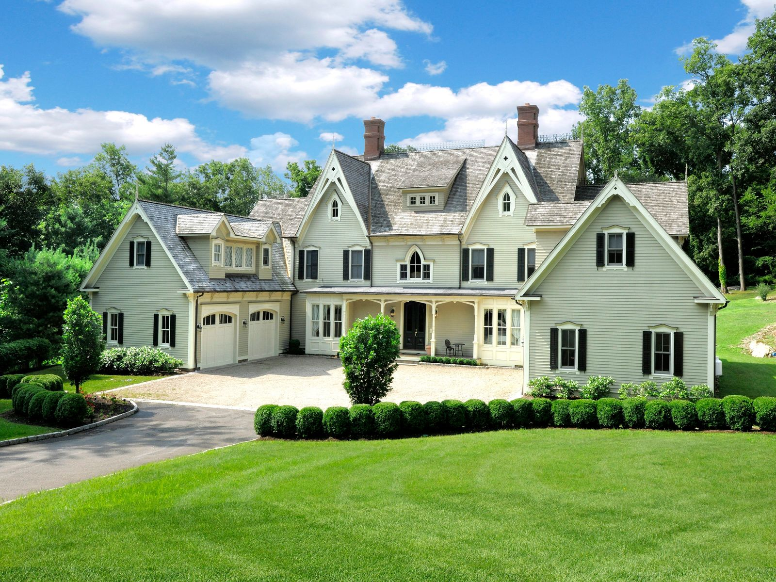 Serenity, Greenwich CT Single Family Home - Greenwich Real Estate