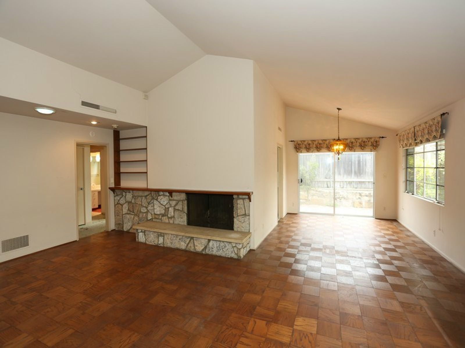 400 East Pedregosa Unit I