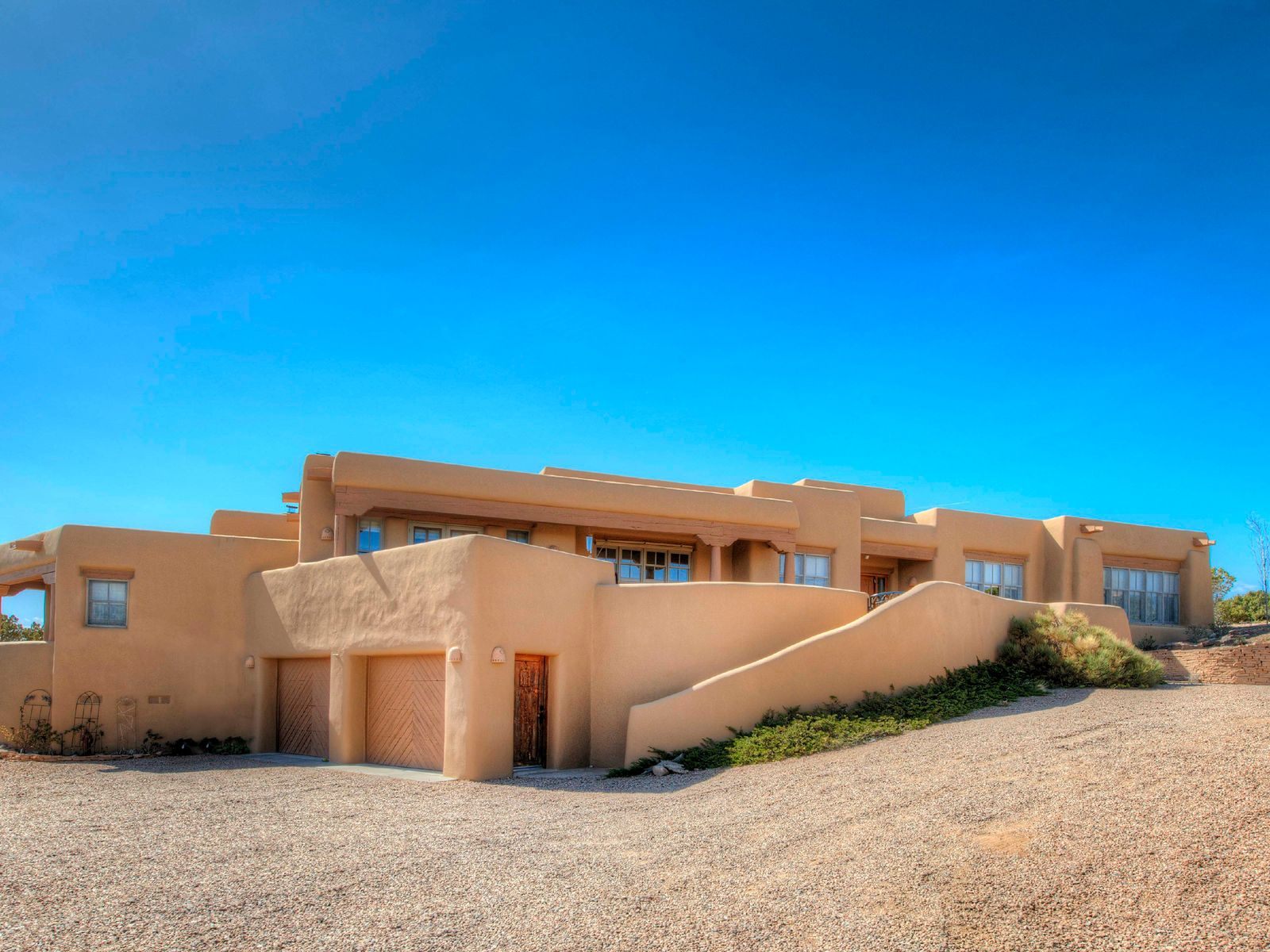 12 Hollyhock Circle, Santa Fe NM Single Family Home - Santa Fe Real Estate
