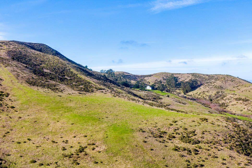 3225 Pomponio Creek Rd San Gregorio, CA 94074