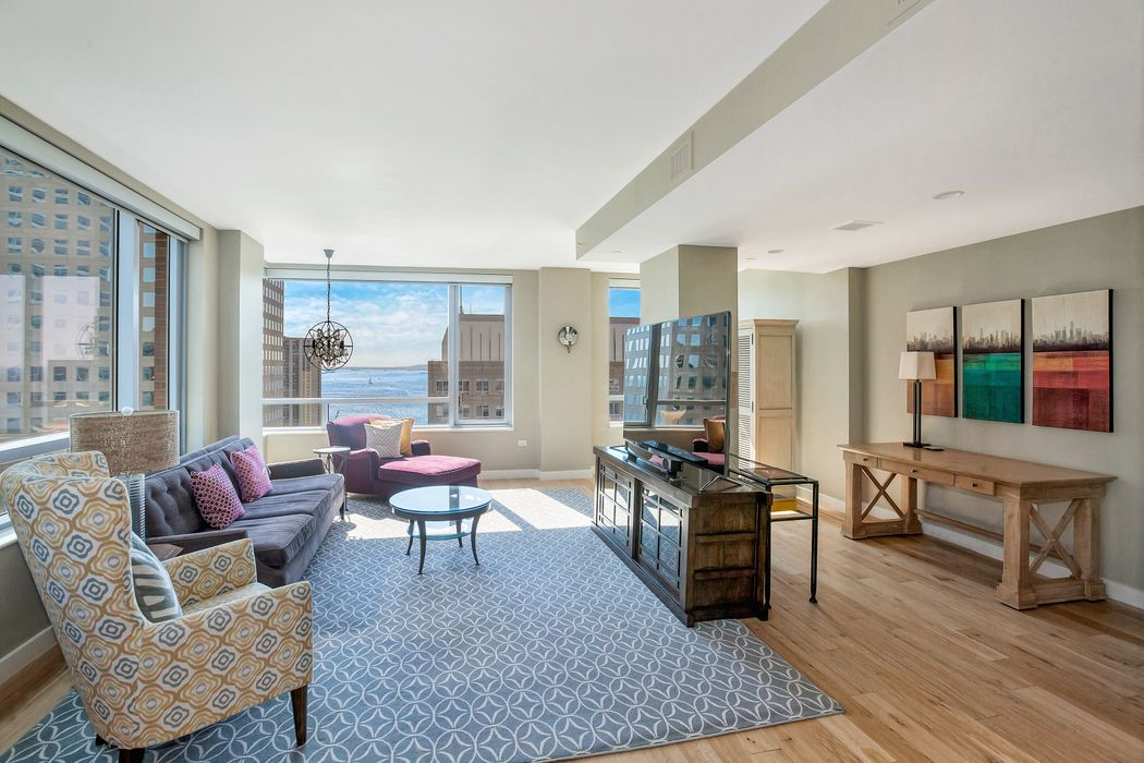 2 River Terrace New York, NY 10280
