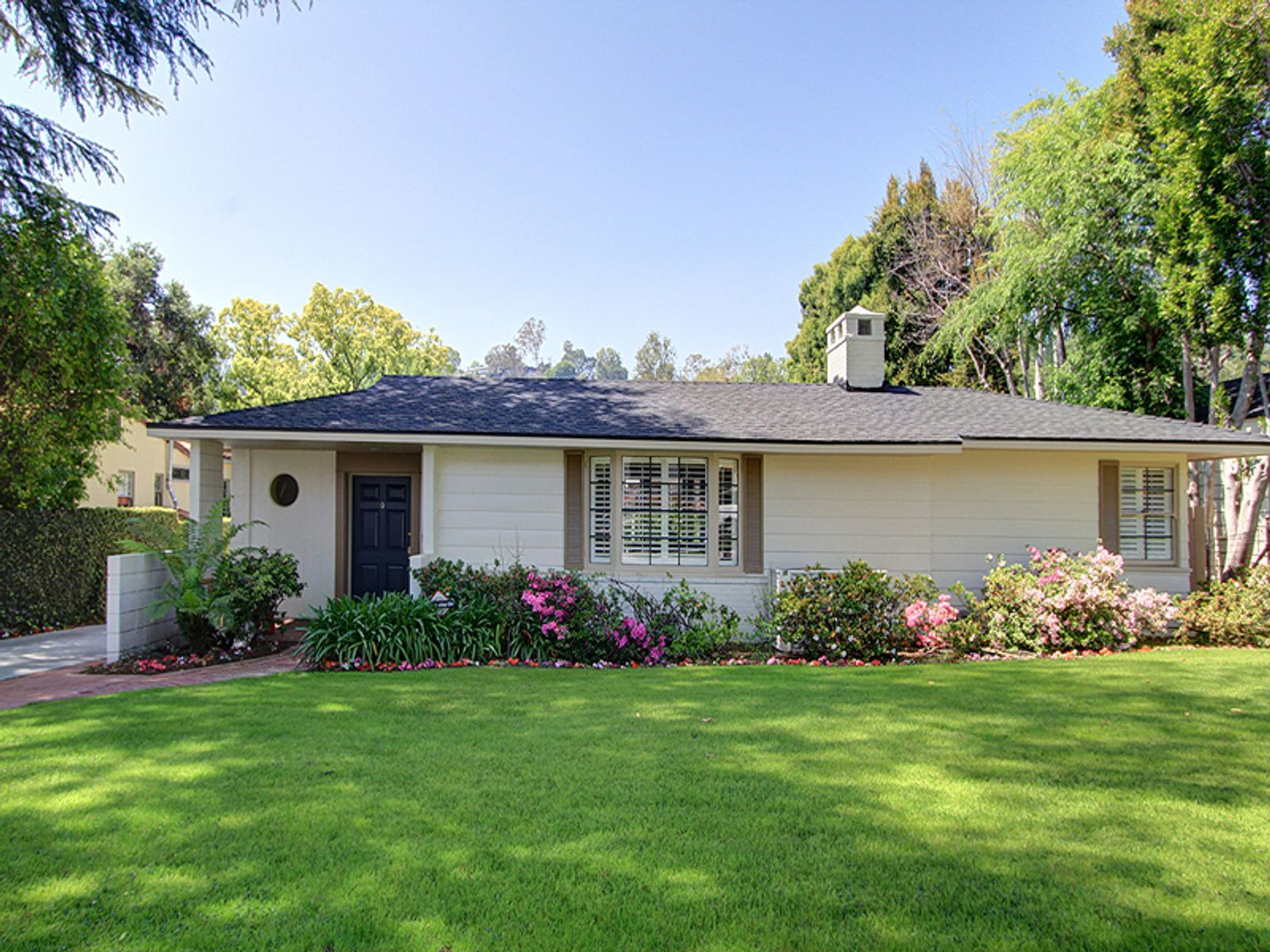 201 Glen Summer Road, Pasadena CA Single Family Home - Pasadena Real Estate