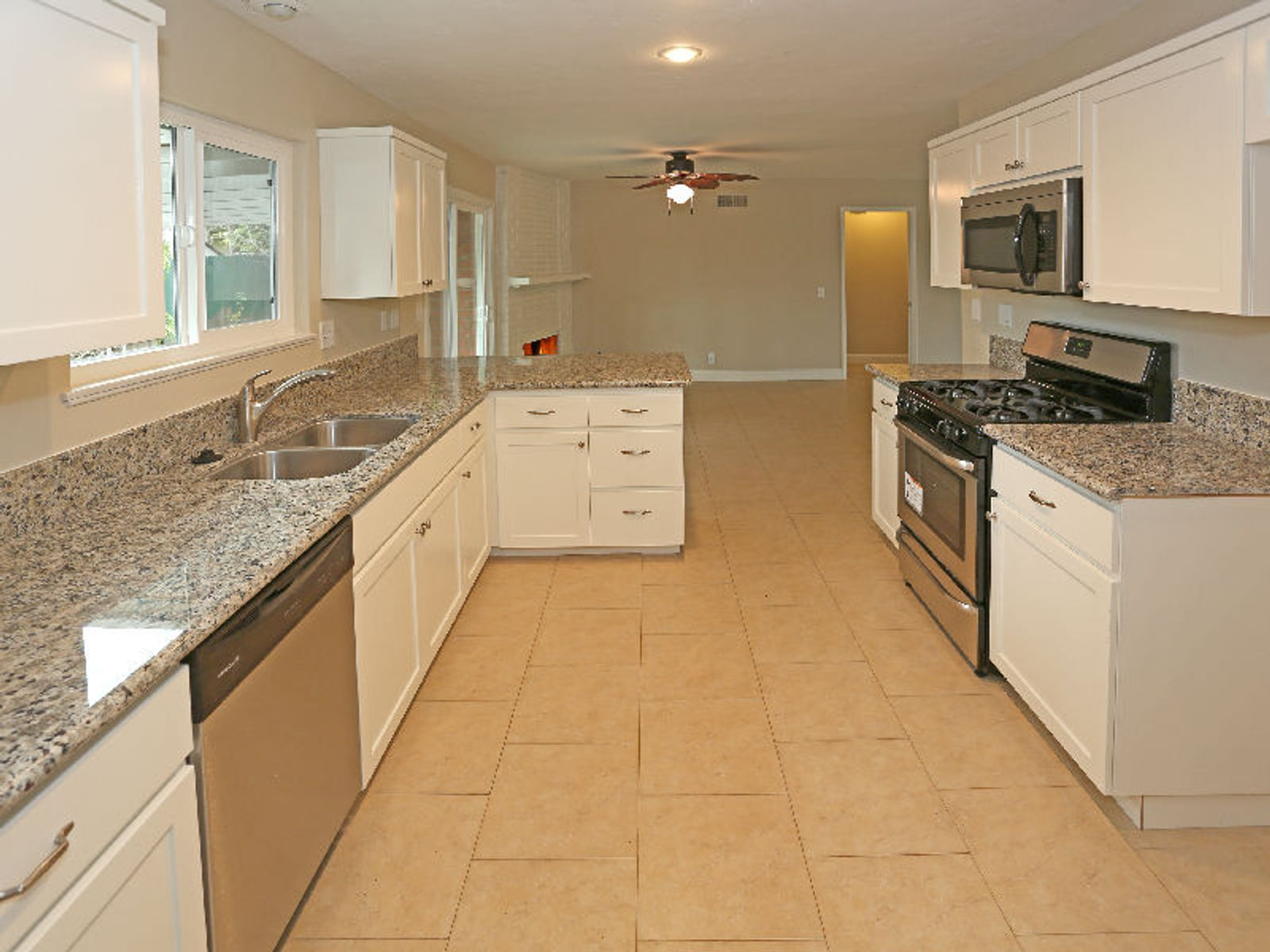 Nicely Remodeled Ranch Home