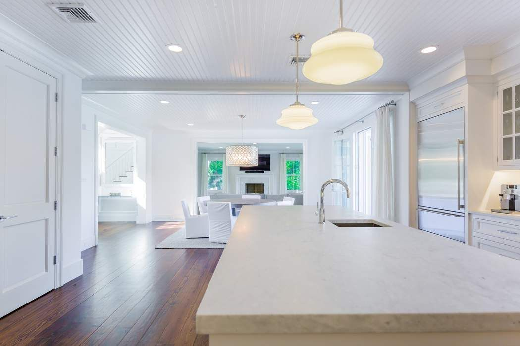 Brand New Beachy Modern Interiors Southampton, NY 11968
