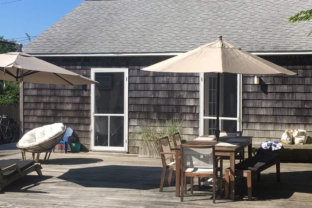 Are You a Beach Shack Warrior? Amagansett, NY 11930