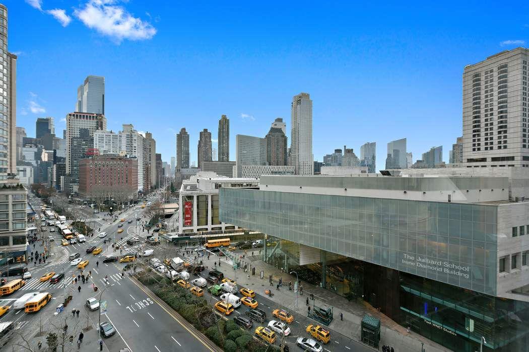 150 Columbus Avenue New York, NY 10023