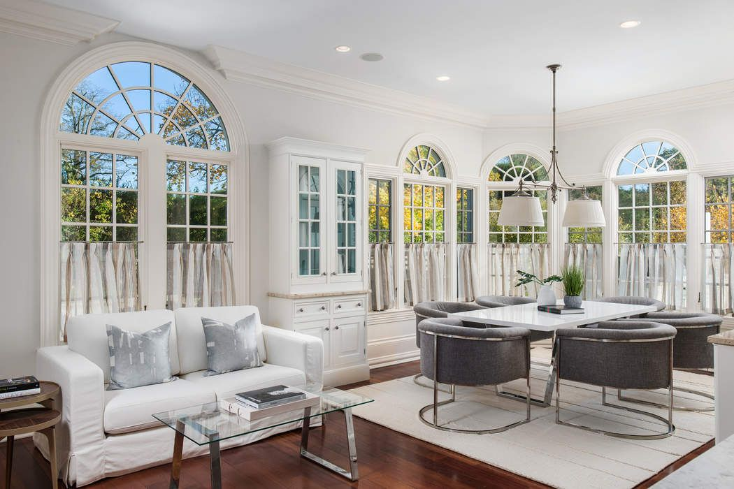 45 Field Point Circle Greenwich, CT 06830