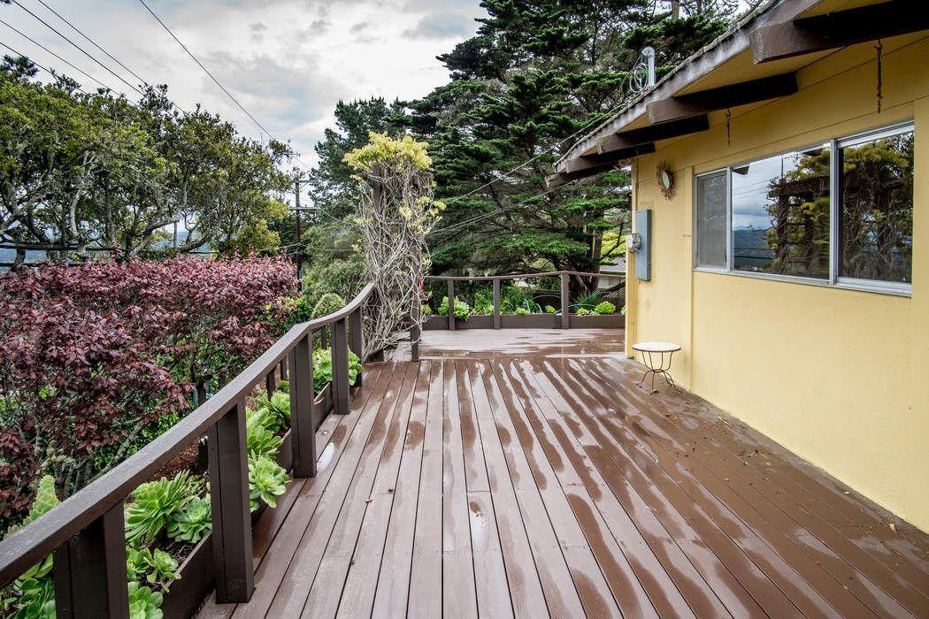661 Fernwood Avenue Monterey, CA 93940