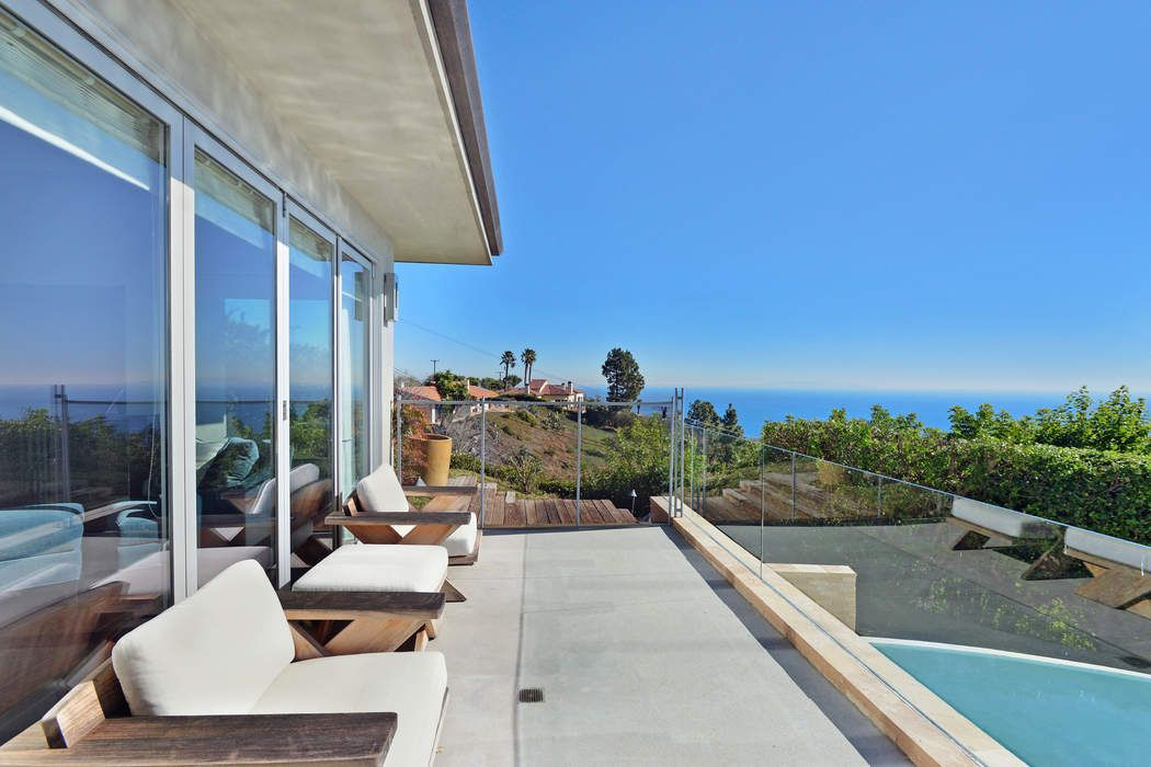 3320 Sumac Ridge Road Malibu, CA 90265