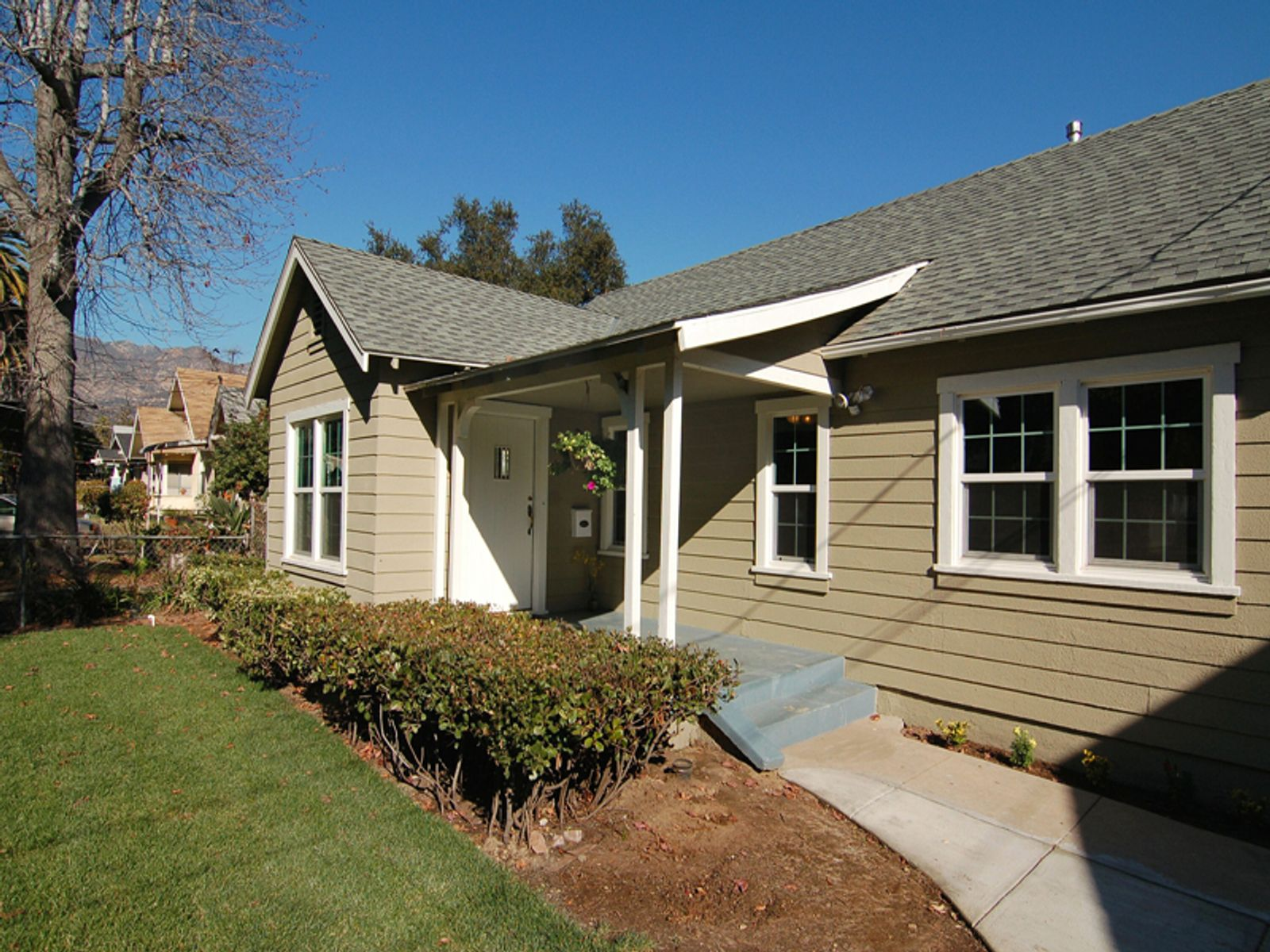 Charming Bungalow on Large Lot