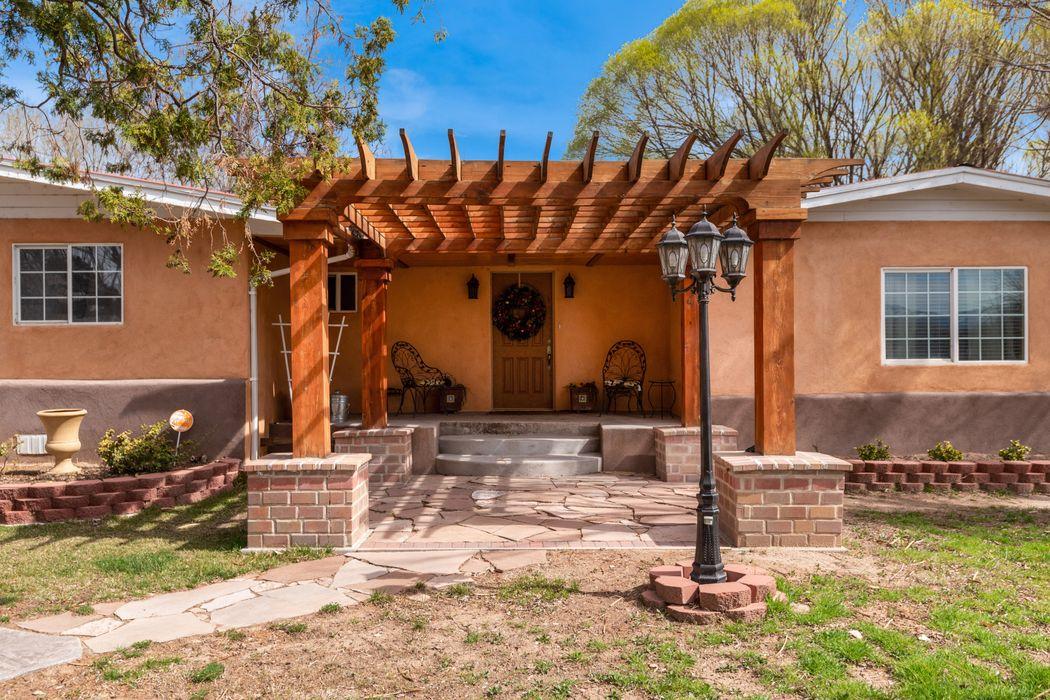 180 Lower San Pedro Road Espanola, NM 87532