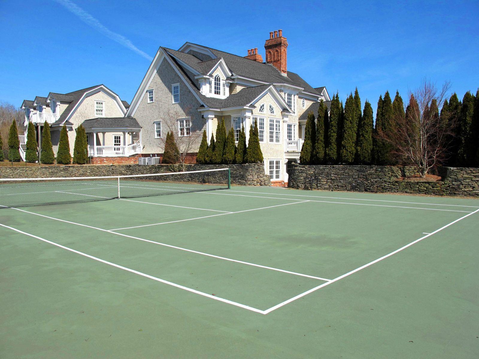 Water Mill Pool & Tennis