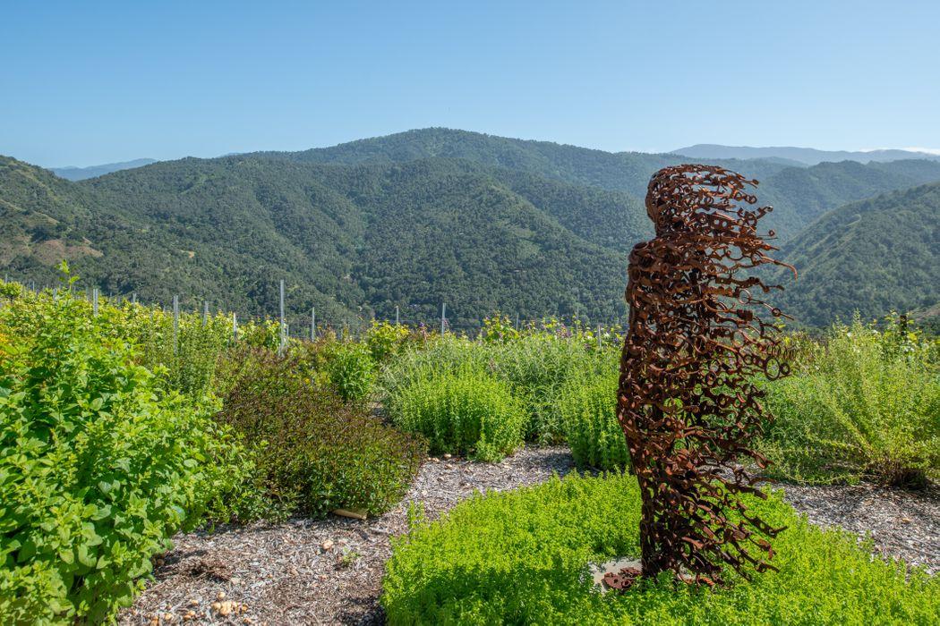 54 Camino De Travesia Carmel Valley, CA 93924