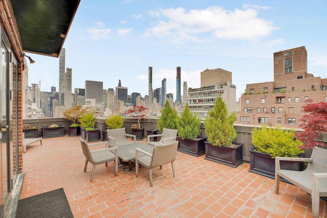 715 Park Avenue New York, NY 10021