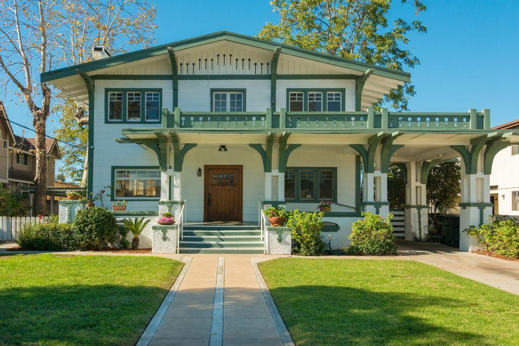 1617 2nd Street Alhambra, CA 91801