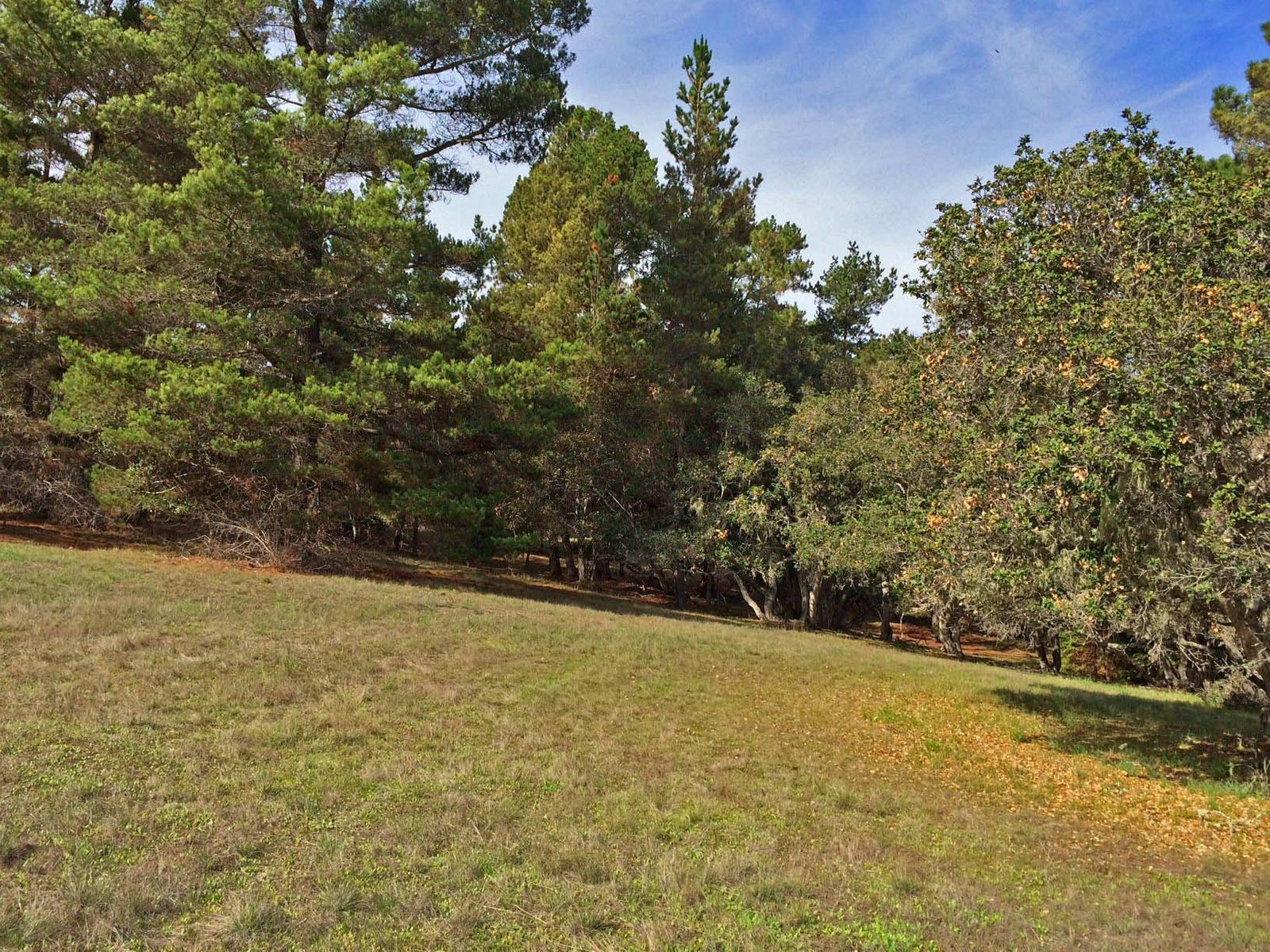 Country Homesite in Monterra, Monterey CA Acreage / Lots - Monterey Real Estate