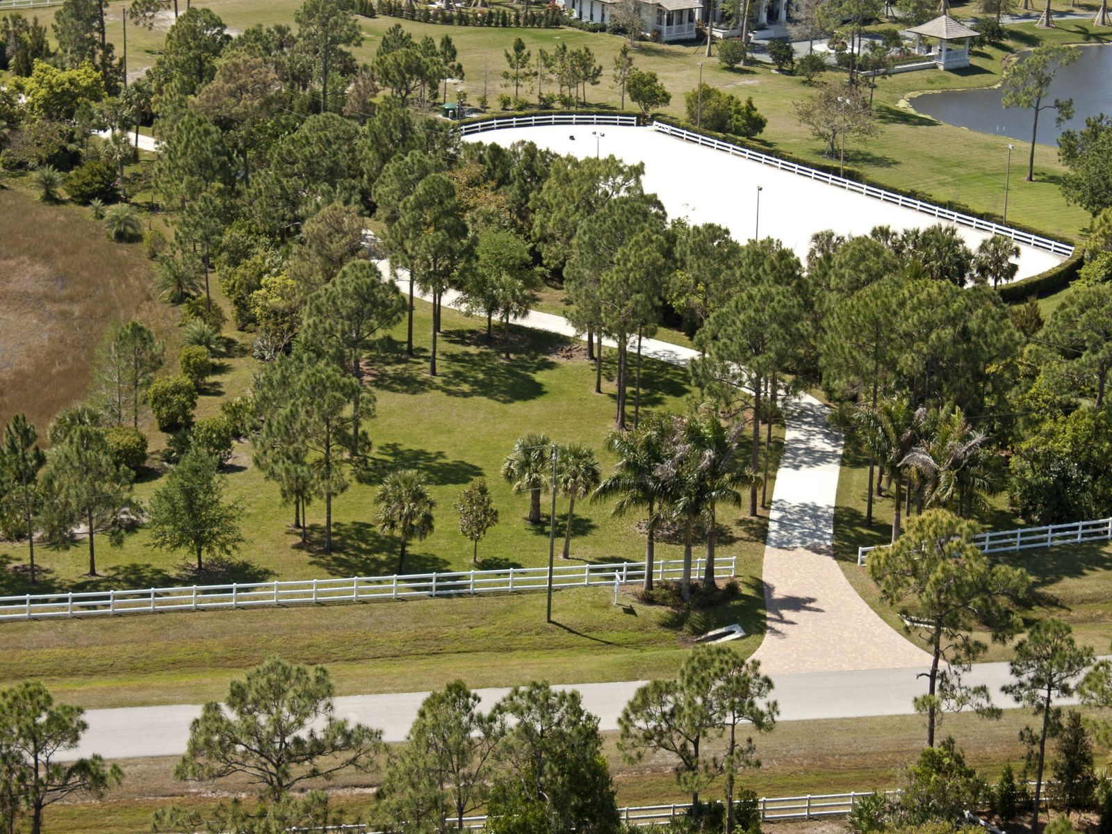 Ranch Colony 20 Acre Estate