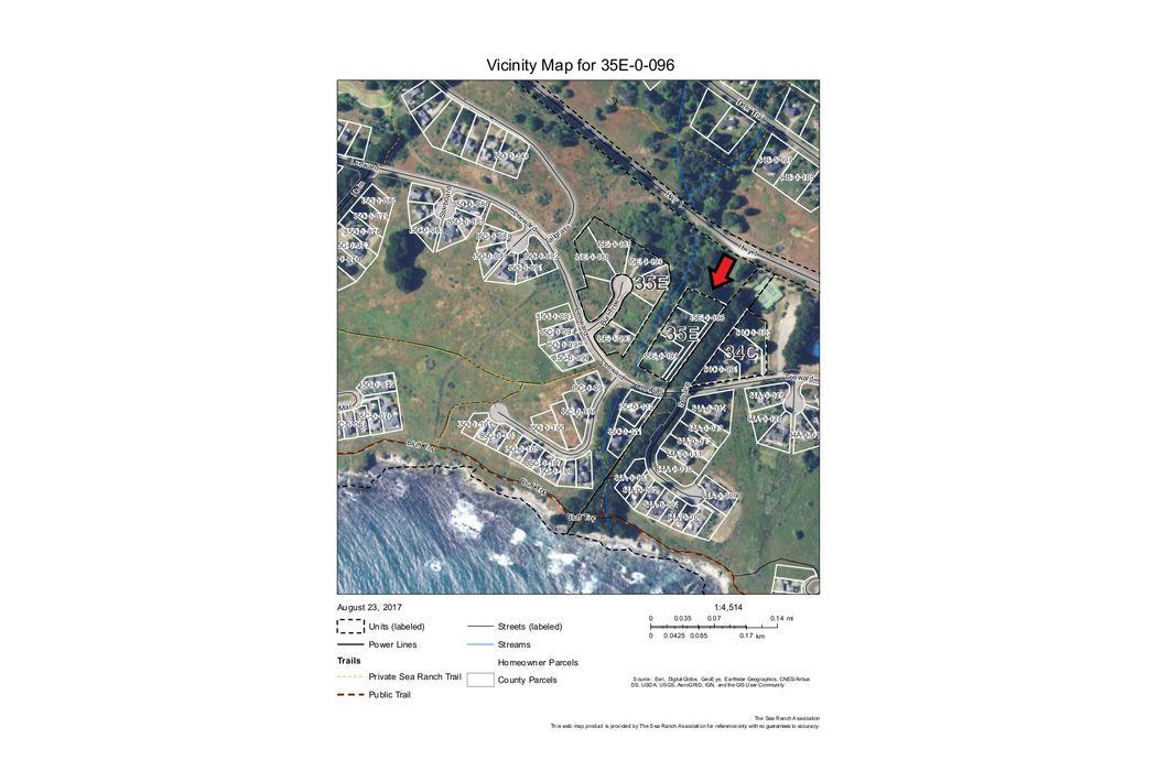 40760 Leeward Rd The Sea Ranch, CA 95497