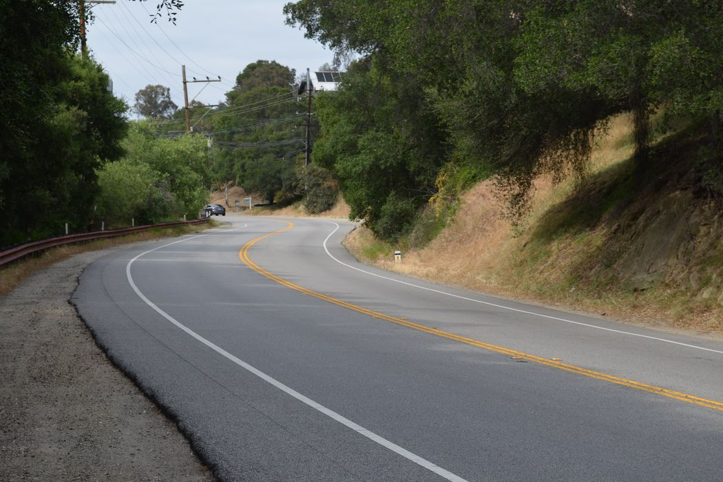 Approx. 2.7 acres in the heart of Topanga
