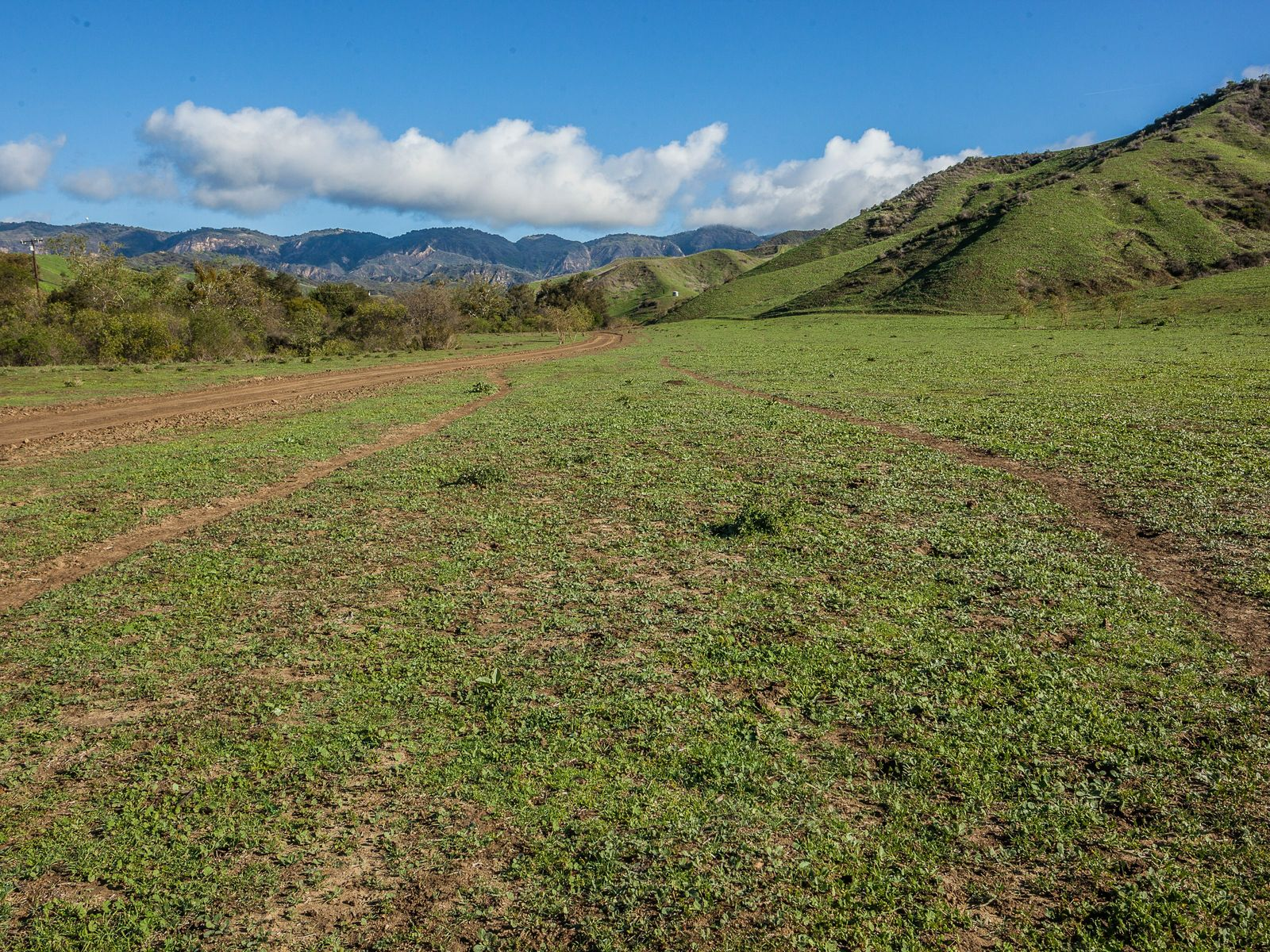 Spectacular, Approx. 633 Acre Ranch
