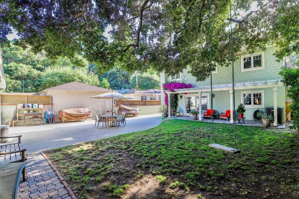 370 Scholl Drive Glendale, CA 91206