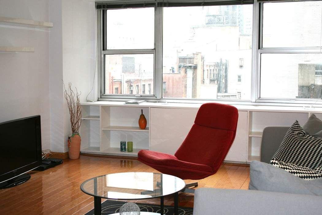 77 West 55th Street, 7K New York, NY 10019