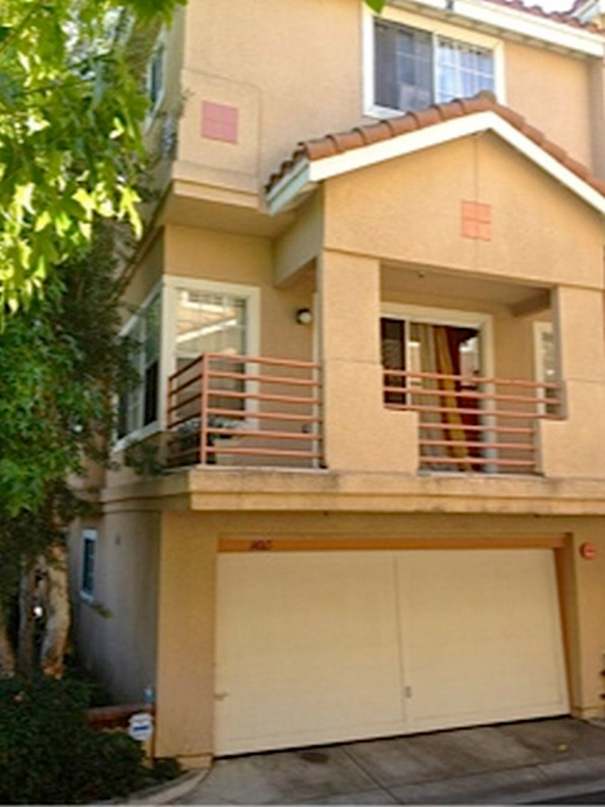 Affordable Secluded Townhome