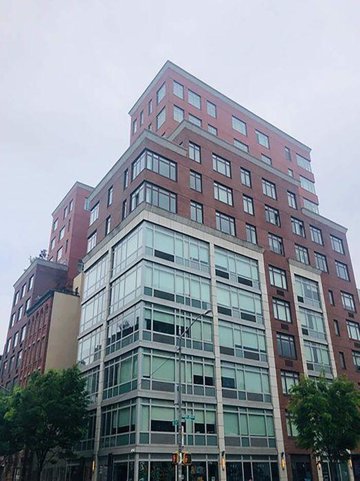 2300 Frederick Douglas Blvd New York, NY 10027