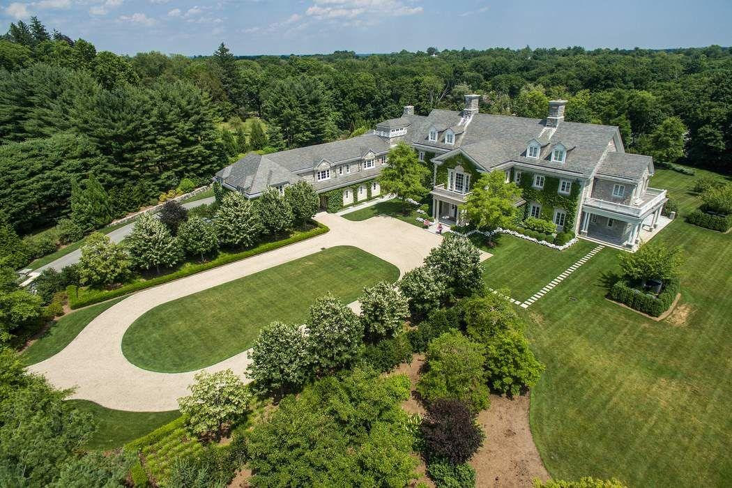 110 Clapboard Ridge Road Greenwich, CT 06830