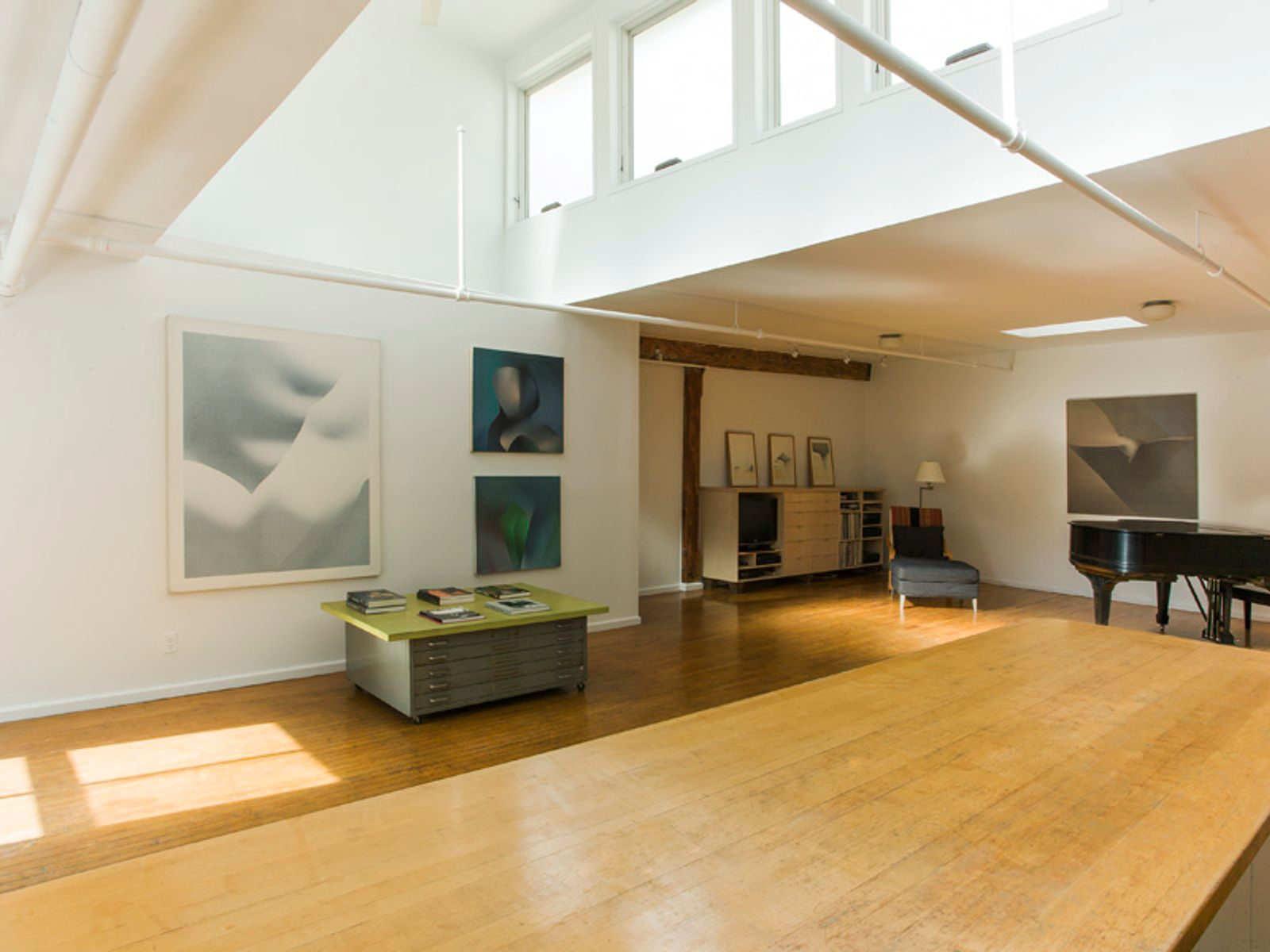 149 Franklin Street, New York NY Cooperative - New York City Real Estate