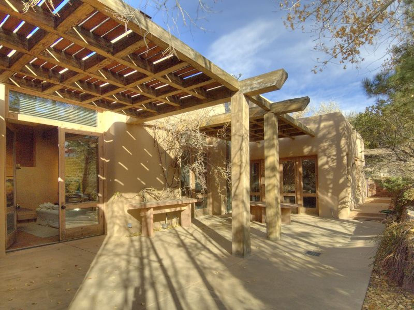 263 El Duane Court, Santa Fe NM Single Family Home - Santa Fe Real Estate