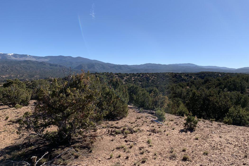 Lot 46 Monte Sereno Drive Santa Fe, NM 87506