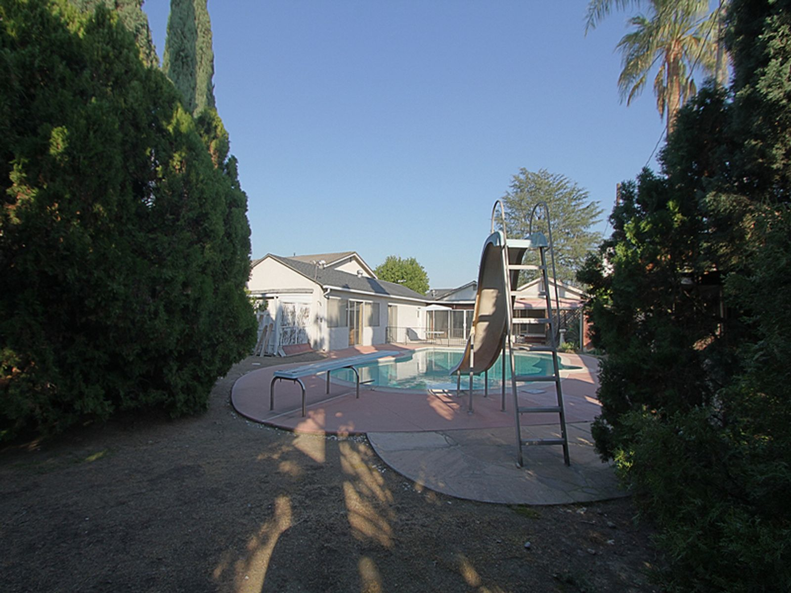 Sprawling Ranch with Pool