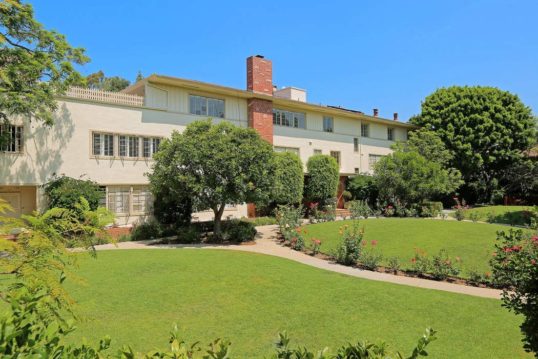 Charming 2 bd/2 ba condo in Brentwood