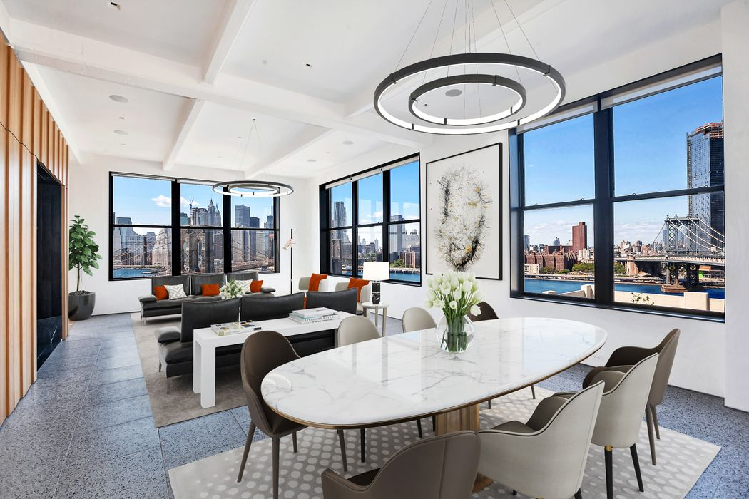 The Penthouse at 1 Main